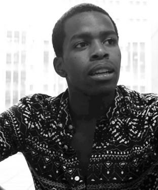Jeremiah Porter - Interview for EX LOCUM