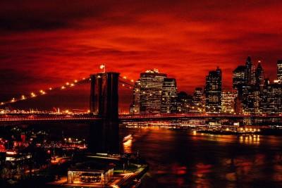 nyc by markthecraft